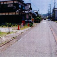 井ノ上 売り土地